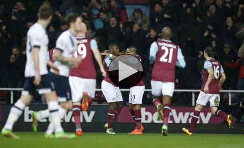 West-Ham-United-1-0-Tottenham-Hotspur