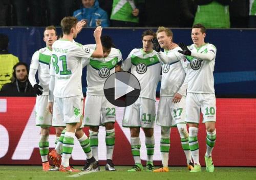 Wolfsburg-1-0-Gent-500x351