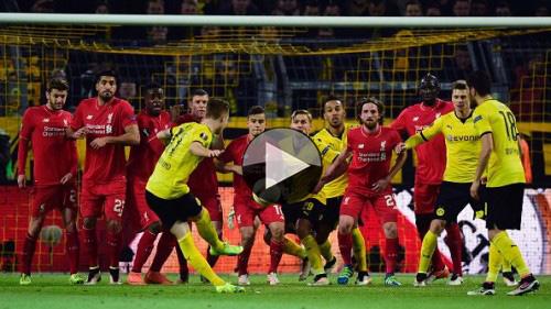Dortmund-1-1-Liverpool