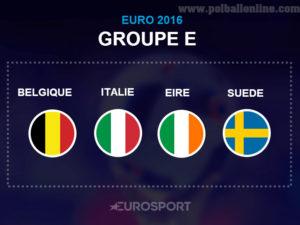 group E euro 2016