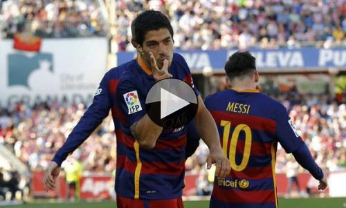Granada-0-3-Barcelona