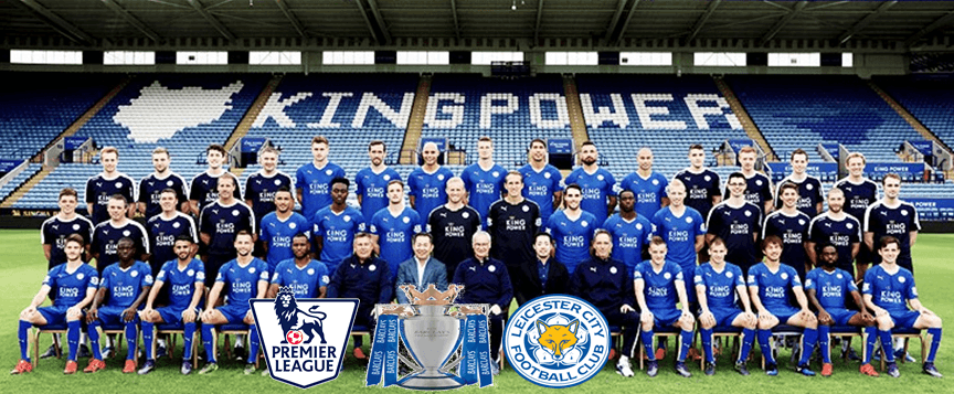 polball Leicester City