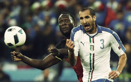 Belgium-0-2-Italy polballonline
